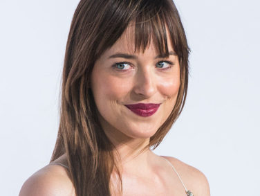 "Anastasia from ""Fifty Shades Darker"" wears your favorite indie cult lipstick"