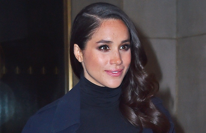 An astrologer weighed in on Prince Harry and Meghan Markle's relationship, and it's both ridiculous and fascinating
