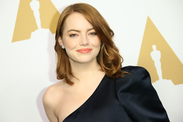 Emma Stone explains why she cried at her handprint ceremony, and it's just another reason to love her