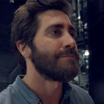 You NEED to watch Jake Gyllenhaal singing during rehearsals for his Broadway musical debut