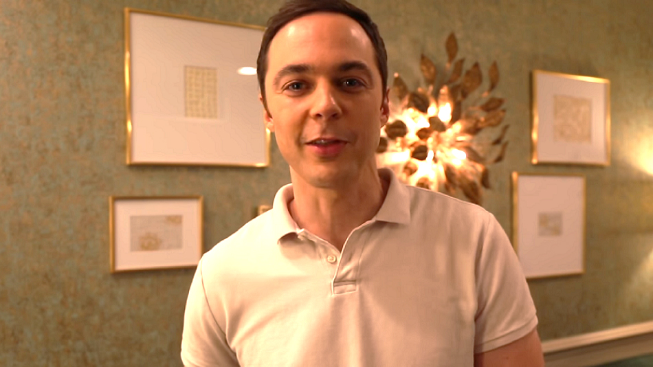 "Jim Parsons finally debunked these ""Big Bang Theory"" fan theories"