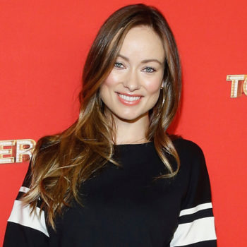 Olivia Wilde is unrecognizable with her super cute new blonde bob