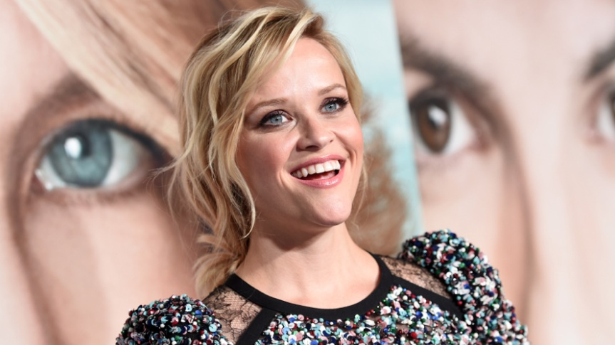 Reese Witherspoon just walked the red carpet with daughter Ava, and they are seriously identical