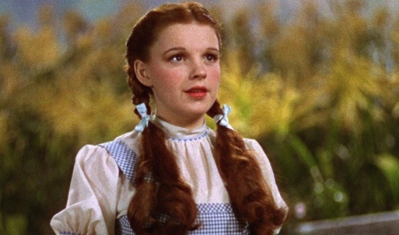 "Judy Garland was apparently molested on the set of ""The Wizard of Oz,"" and this breaks our hearts"