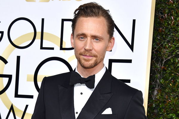 Tom Hiddleston defends his very real relationship with Taylor Swift, and proves he's a total gentleman