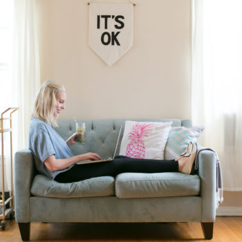 Meet My Morning: Our Deputy Editor's picks to help you feel amazing every day
