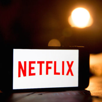 Netflix might be making this major change to their brand