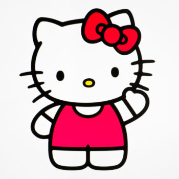 We bet you didn't know these 10 facts about Hello Kitty