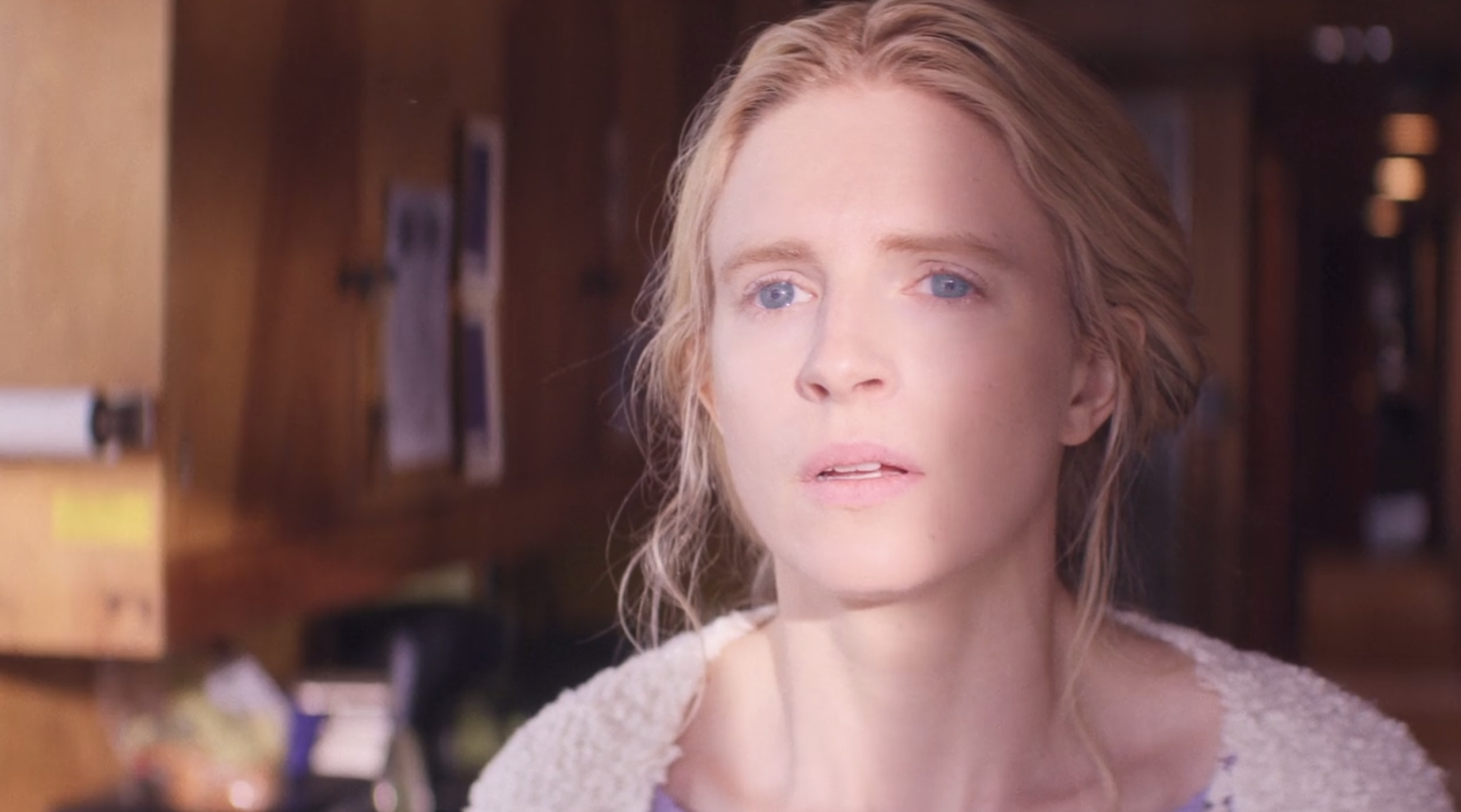 "The angels are singing! There's going to be a Season 2 of ""The OA"" on Netflix"