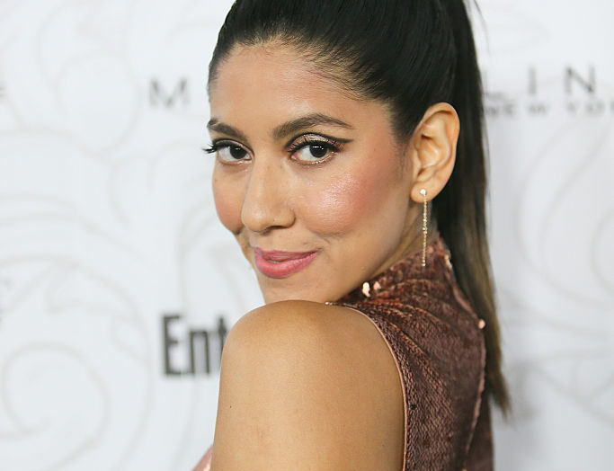 Stephanie Beatriz wore the most amazing hand-painted jacket — here's how to get one