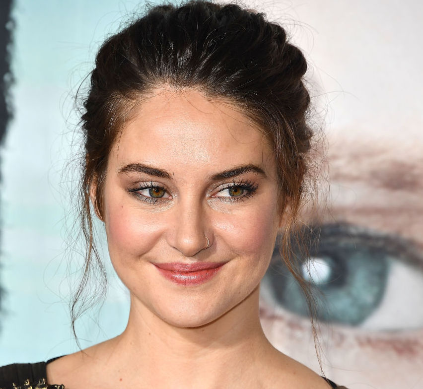 "Bummer — Shailene Woodley is officially not involved with the ""Divergent"" TV series at all"