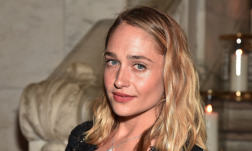 "Jemima Kirke from ""Girls"" explained how acting led to her recent divorce"