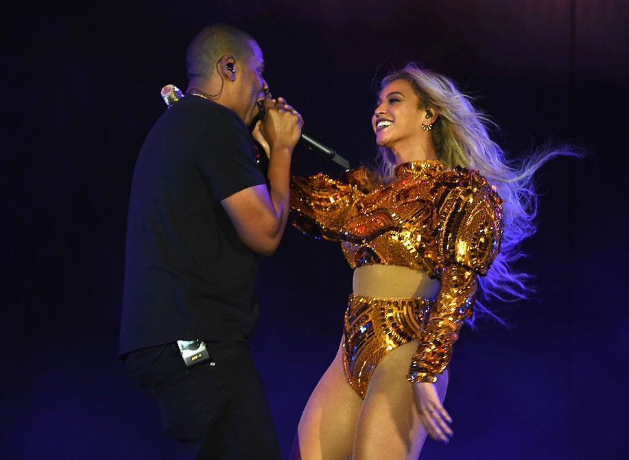 Beyoncé admitted that she's struggled with fertility, and we're so glad she spoke up about this