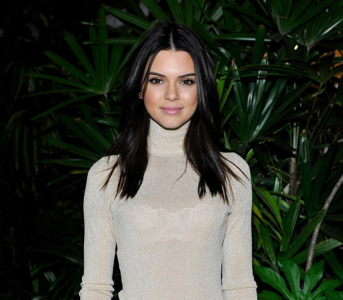 Kendall Jenner just wore the bag you obsessed over in 2000
