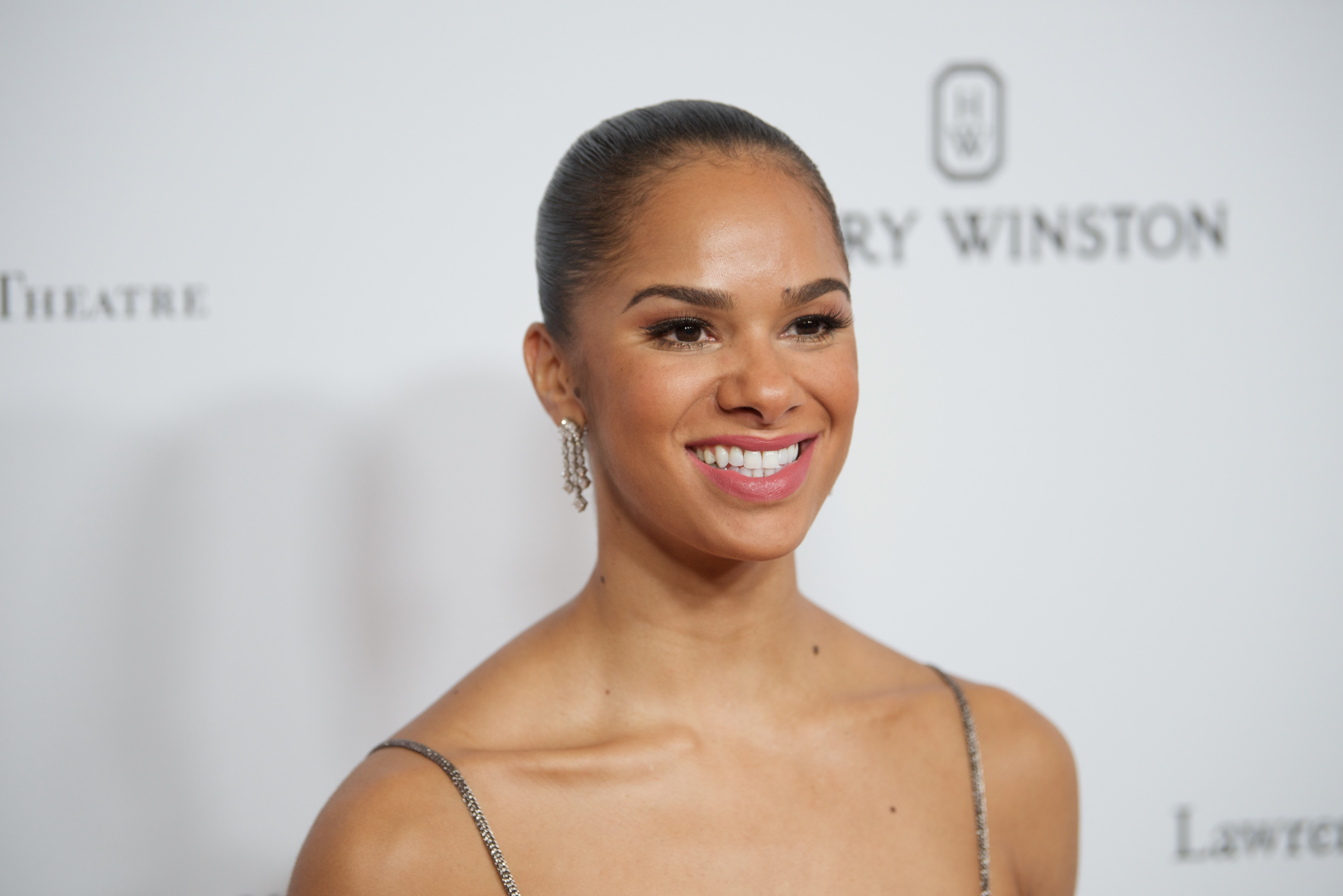 Misty Copeland just made a VERY bold statement on Instagram, as if we didn't love her enough already