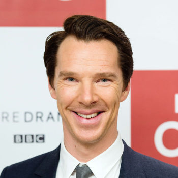Benedict Cumberbatch's best role is now inspo for one of the top baby names of the year