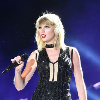 We just got a very strong clue that Taylor Swift will release new music in December