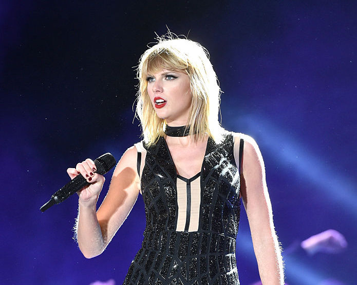 These are the crazy extreme measures Taylor Swift takes to make sure her songs never leak
