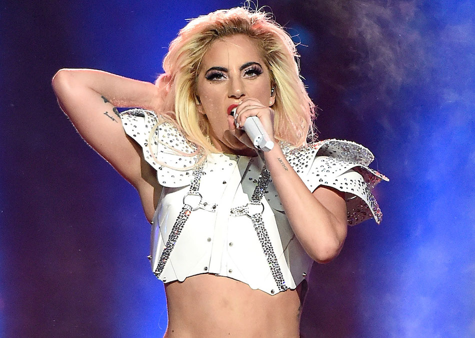 This is why Lady Gaga took the time to respond to those who body-shamed her