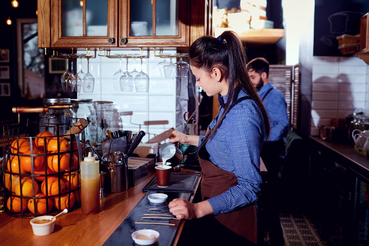 7 baristas answer your biggest coffee shop etiquette questions