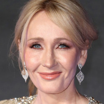 J.K. Rowling wants people to stop talking about her death on Twitter, and fair enough!