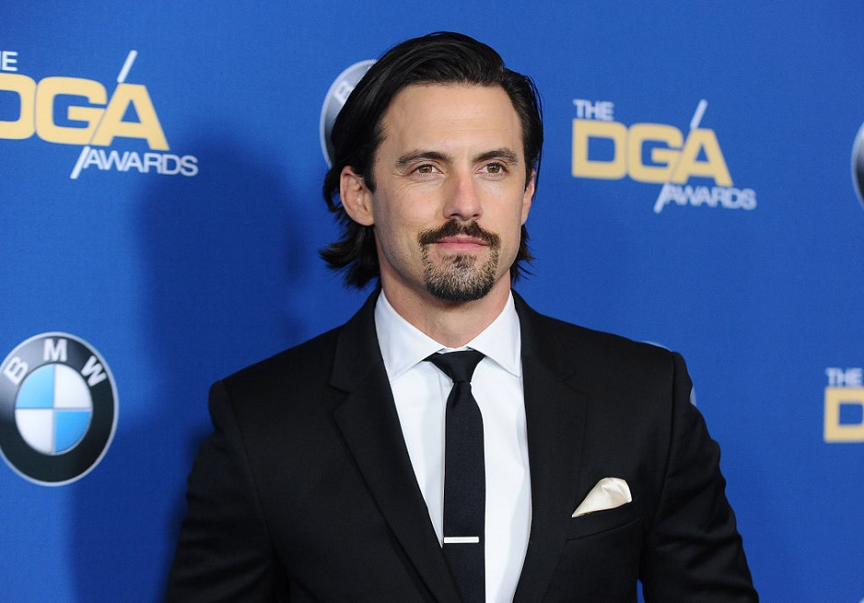 "Fans of ""This Is Us"" might see a VERY different Milo Ventimiglia in upcoming episodes"