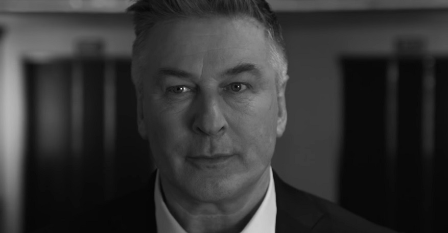 "Alec Baldwin's ""SNL"" teaser promo manages to be both endearing and emotional"