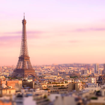 This airline will take you to Paris for under $400 roundtrip, so pack your your best striped shirts and berets