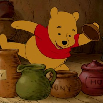 """This """"Winnie the Pooh"""" fan theory is really dark"""