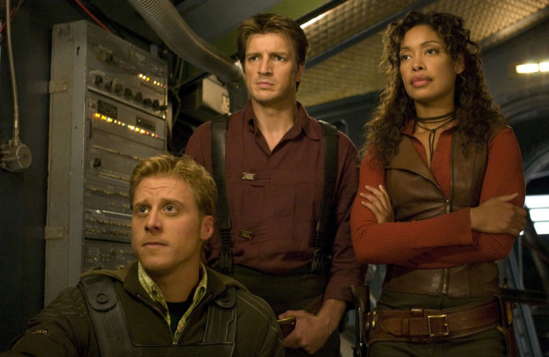 "Fox is thinking real hard about a ""Firefly"" reboot, and this is the only thing that matters right now"