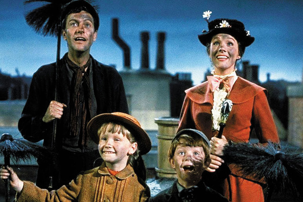 "The plot for ""Mary Poppins Returns"" has been revealed, and we're already breaking out in song!"