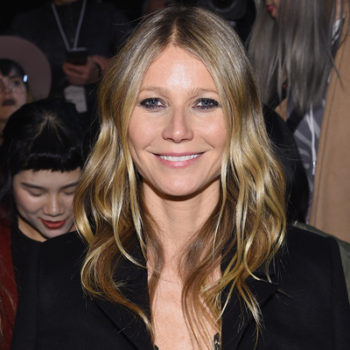 "Gwyneth Paltrow says ""you feel pretty good all the time"" in your 40s, and we're hoping she's right"