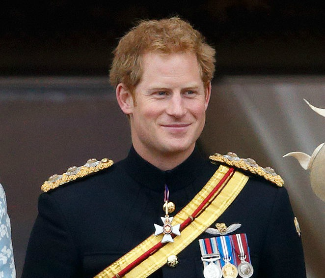 Why the Queen gets to say who Prince Harry will marry