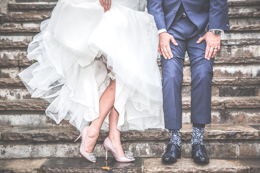6 questions you need to ask before you get married, since love should truly last forever