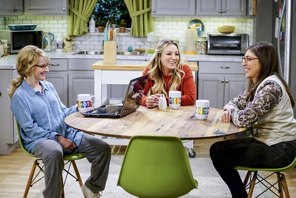 "Last night's ""Big Bang Theory"" episode was about something really need to talk about more"