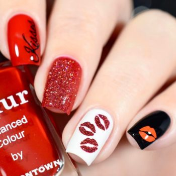 14 Valentine's Day-inspired nail designs to get you in the spirit of love