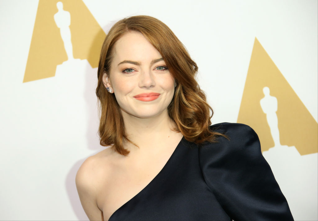 Emma Stone gained 15 pounds for her newest movie — and here's why