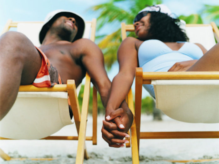 Being celibate while dating