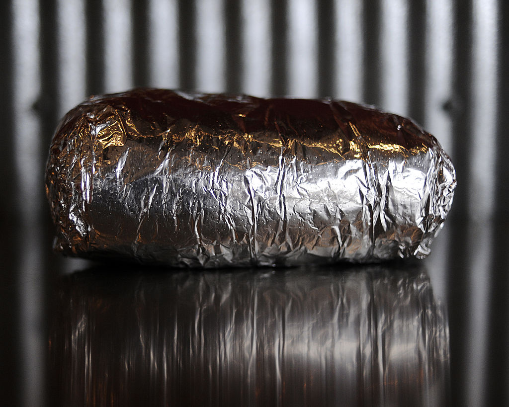 People are super confused about this Chipotle ingredient