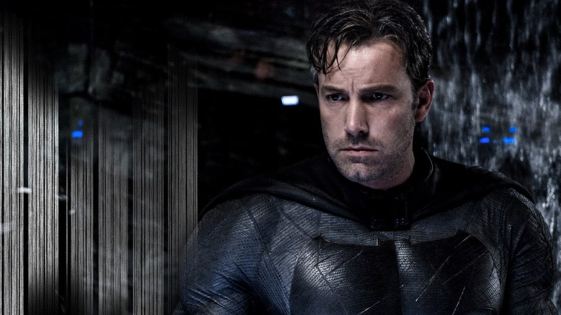"Looks like the next ""Batman"" movie might go ""Planet of the Apes"" on us"
