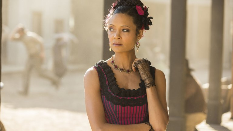 """Westworld"" fave Thandie Newton may be joining the ""Star Wars"" universe"