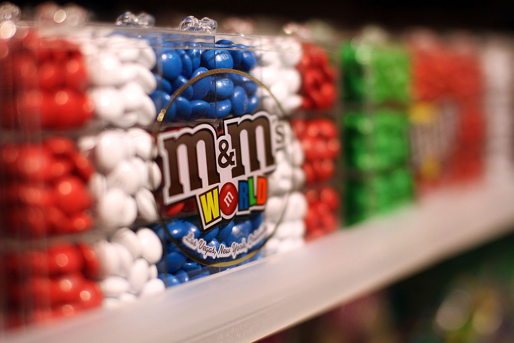 Vanilla cupcake M&Ms could be coming soon, and they sound absolutely dreamy