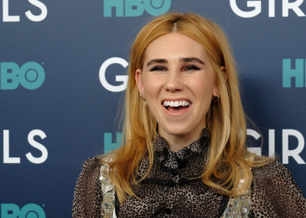 Zosia Mamet spent six years trying to get a diagnosis for this incredibly common women's health condition