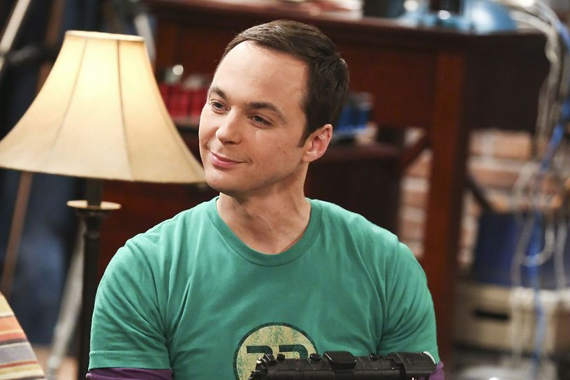 "Jim Parsons said everybody wants another season of ""Big Bang Theory"" to happen, and that's definitely giving us hope"