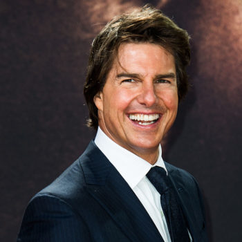 You must watch this compilation of Tom Cruise free falling into other movies