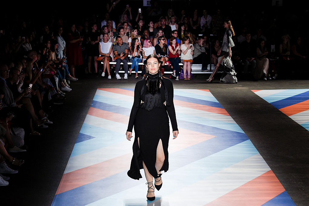 Christian Siriano just filled his NYFW runway with curvy models (and gorgeous clothes!)