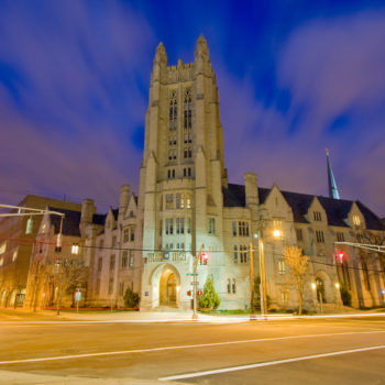 Yale renamed a college after a female scientist in a very smart move
