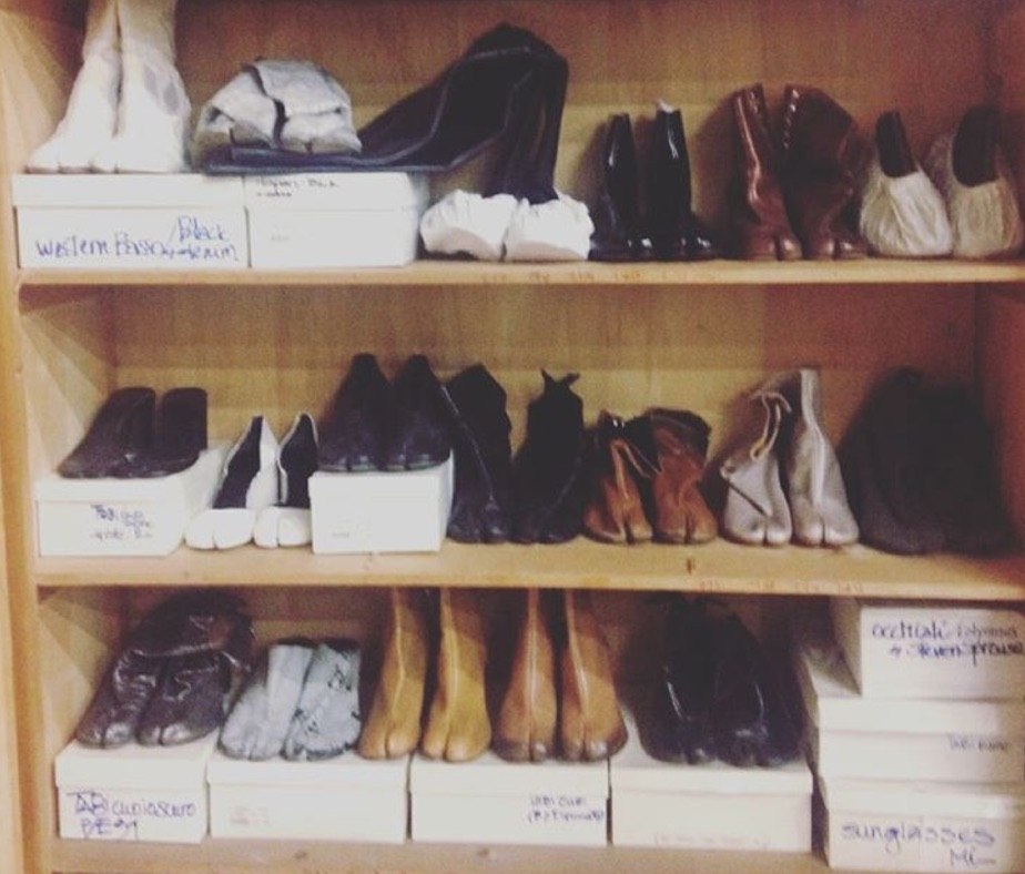 Iconic fashion brand maison martin margiela is getting the for Maison brand