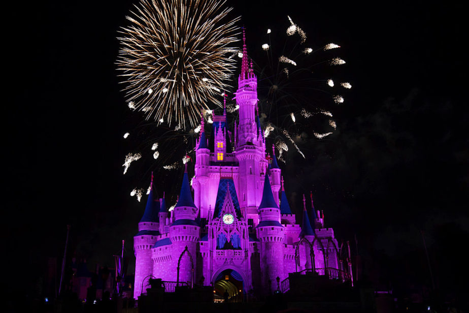 Watch out, Disney fans, prices at U.S. theme parks just went up