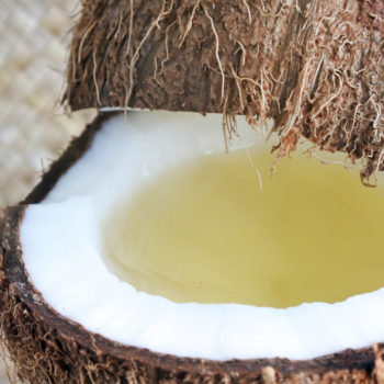 9 ways to use coconut oil for beauty because this stuff works for everything
